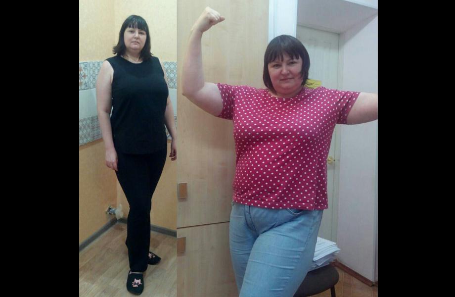 форум способы похудеть